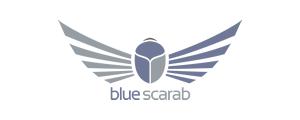 blue-scarab